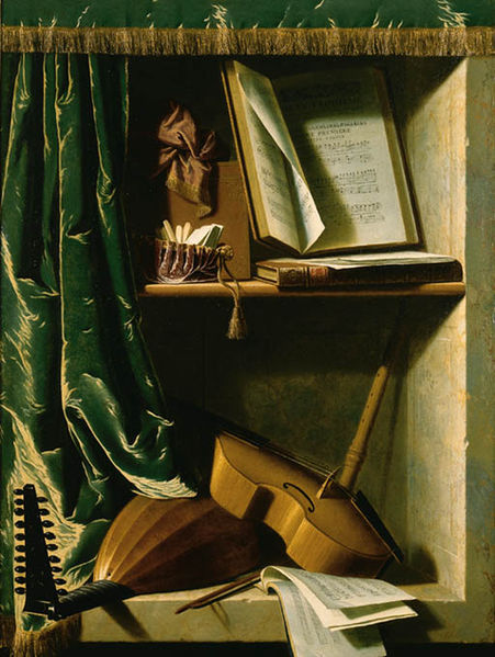 Michel Boyer - A Trompe L'oeil